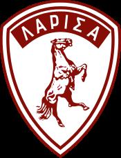 Лариса - Logo