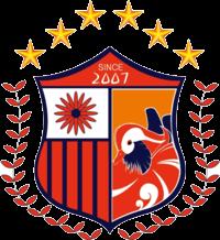 Почон - Logo