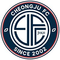 Чхонджу - Logo
