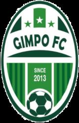 GimPo Citizen - Logo