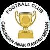 Гарам ФК - Logo