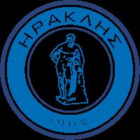 Iraklis Salonica - Logo