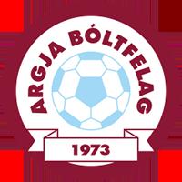AB II - Logo