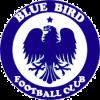 Блубърд - Logo