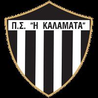 Kalamata - Logo