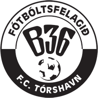 B36 II - Logo