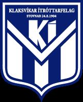 KÍ II - Logo