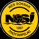 NSÍ II - Logo