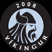 Викингур II - Logo
