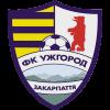 FK Uzhhorod - Logo