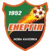 Нова Каховка - Logo