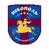 FC Nikopol - Logo