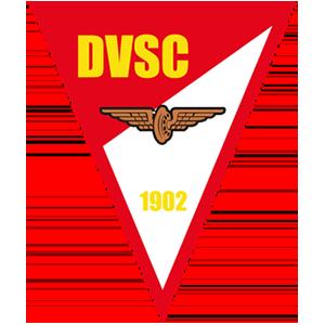 Debrecen VSC - Logo