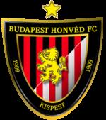 Хонвед Будапеща - Logo