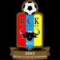 Racing Club Kinshasa - Logo