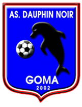 Dauphins Noirs - Logo