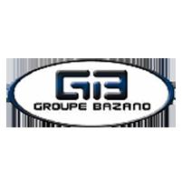 Groupe Bazano - Logo