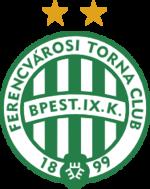 Ferencvaros TC - Logo