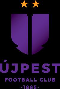 ФК Уйпещ - Logo