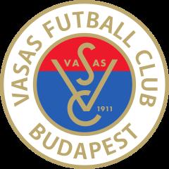 Вашаш (Будапеща) - Logo