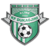 Дукаджини - Logo