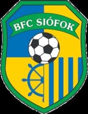 БФК Сиофок - Logo