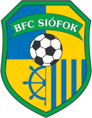 BFC Siofok - Logo