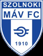 Szolnoki MAV - Logo