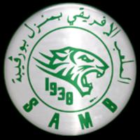 Мензель Бургиба - Logo