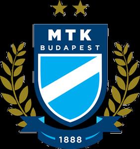 МТК Будапеща - Logo