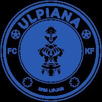 ФК Улпиана - Logo