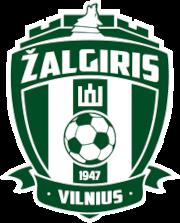 Kauno Zalgiris-2 - Logo