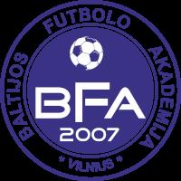 Vilniaus BFA - Logo