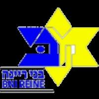 Макаби Бней Рейне - Logo