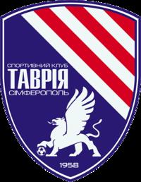 Tavriya - Logo