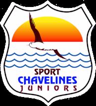 Chavelines Juniors - Logo