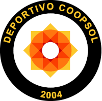 Депортиво Коопсоль - Logo