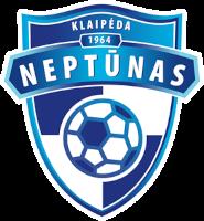 Neptunas - Logo