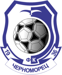 Chernomorets Od. - Logo