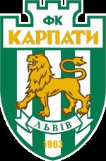 Карпати Лвов - Logo