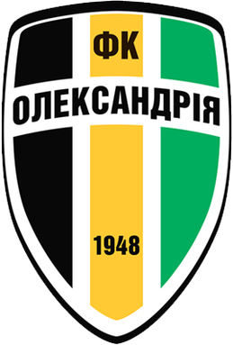 Александрия - Logo