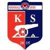 Тюрк Метал - Logo