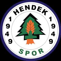 Hendekspor - Logo