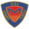 İçel İdman Yurdu - Logo