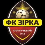 Зирка - Logo