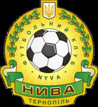 Niva Ternopil - Logo