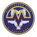 Металург Запорожие - Logo