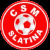 Слатина - Logo