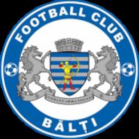 FC Bălți - Logo