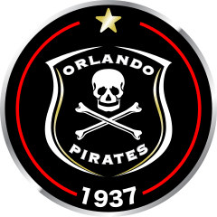 Orlando Pirates - Logo